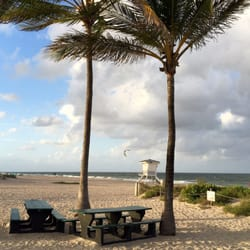 Photo Of Fort Lauderdale Beach Park Fl United States
