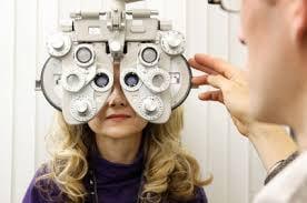 Webb & Associates Family Eye Care: 4216 Summit Plaza Dr, Louisville, KY