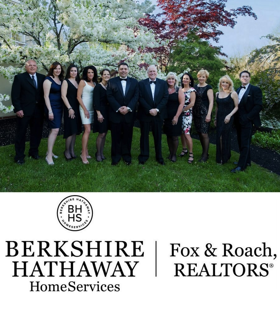The williamson team of prudential fox roach realtors 10 photos agen - Agence immobiliere new york ...