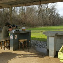 Photo Of Nicku0027s Shooting Range   Garyville, LA, United States. Wasnu0027t