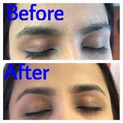 Geeta\'s Eyebrow Threading & Henna Tattoo - CLOSED - 25 Photos ...