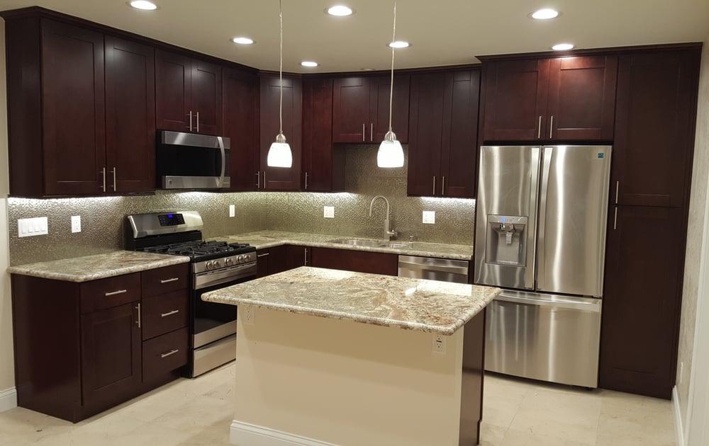 Photo Of Magnolia Floorore Burbank Ca United States Kitchen Cabinet