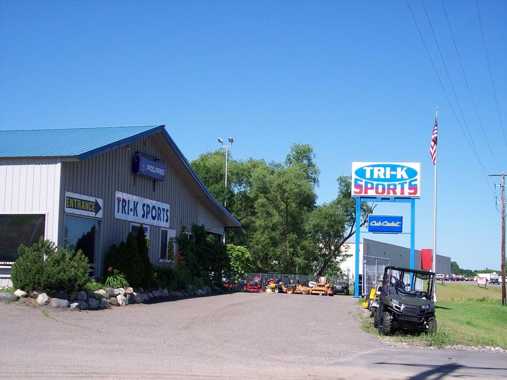 Tri-K Sports: 5839 Hwy 12, Maple Plain, MN
