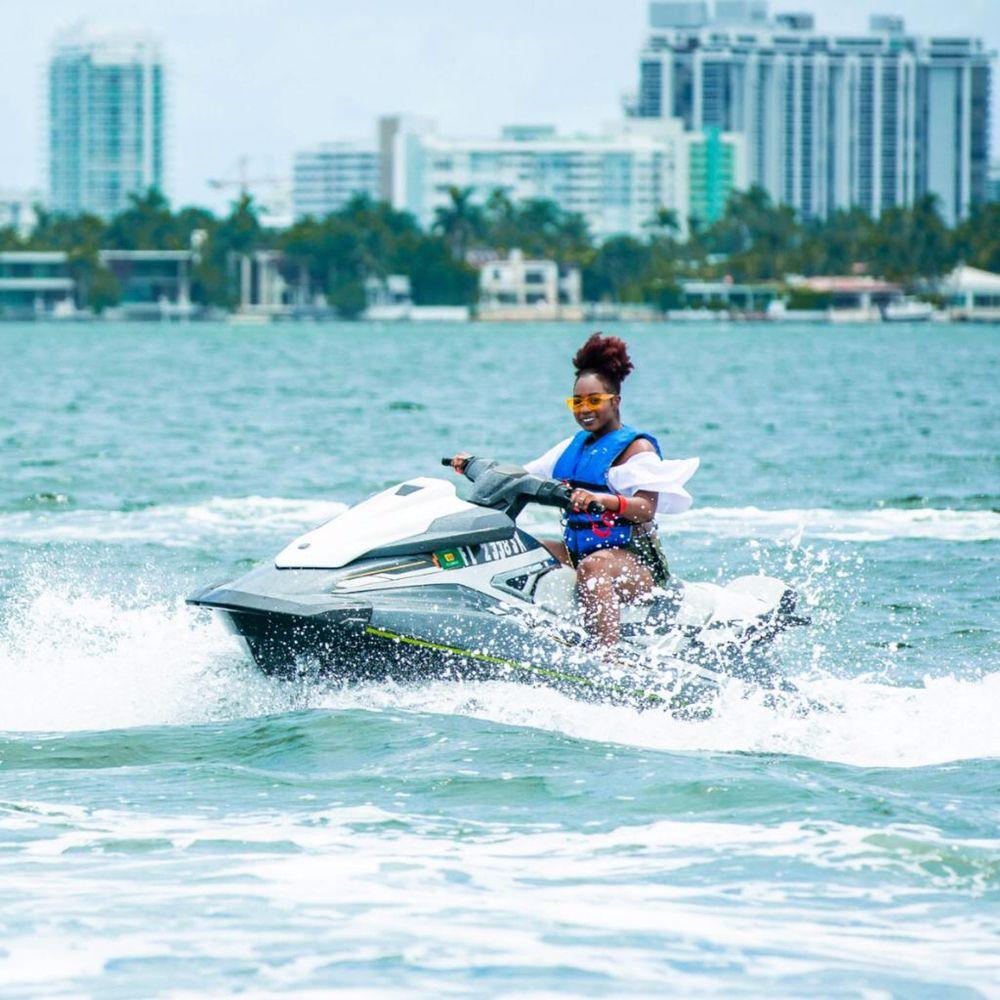 Miami Beach Flyboard & Jet Ski Rentals: Miami, FL