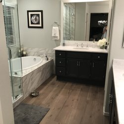 Photo of North Star Kitchen & Bath - Vista, CA, United States. Finished