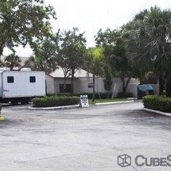 Photo Of Cubesmart Self Storage Pembroke Pines Fl United States