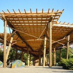 The Bernice Garden - Botanical Gardens - 1401 S Main St, Little Rock, AR - Phone Number - Yelp
