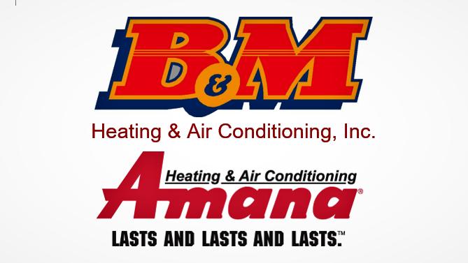 B&M Heating & Air Conditioning: 205B Barnes St, Kelso, WA