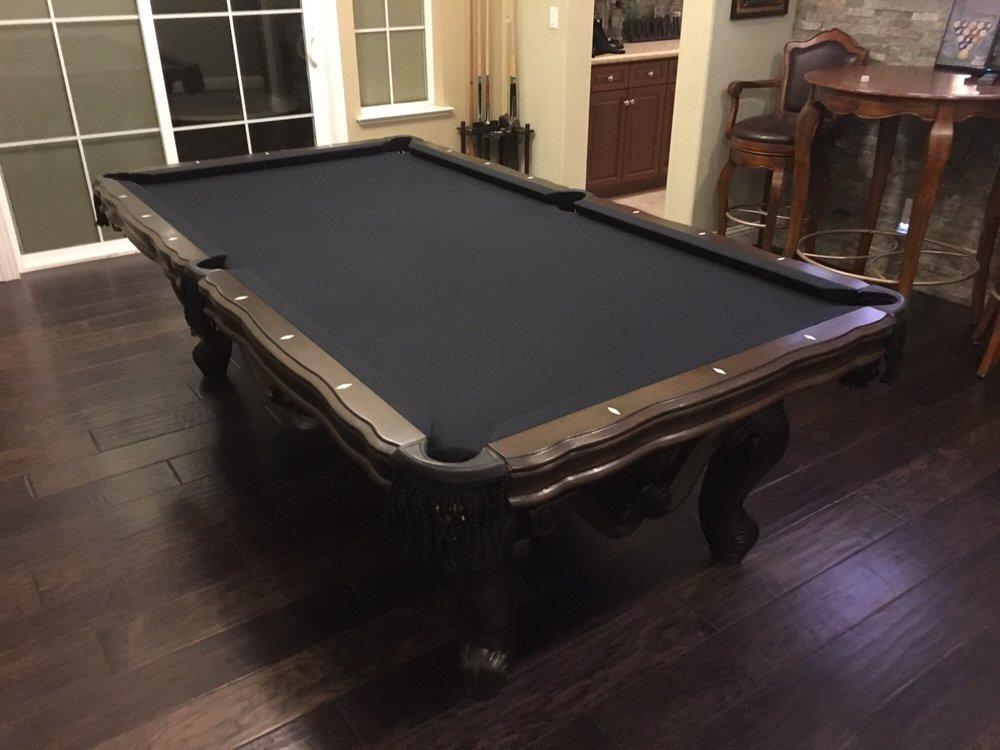 Photo Of Stuu0027s Pool Table Movers U0026 Services   Sacramento, CA, United States.