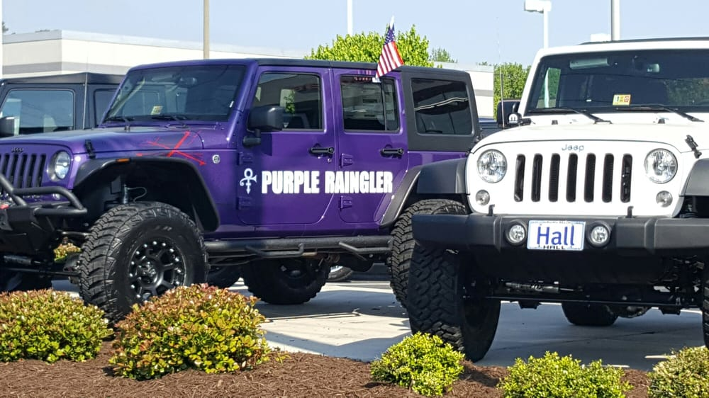 Photo Of Hall Chrysler Dodge Jeep RAM Virginia Beach   Virginia Beach, VA,  United