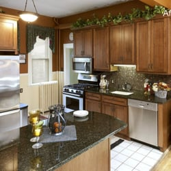 Wichita Cabinet Refacing Co.   CLOSED   Cabinetry   1632 S ...