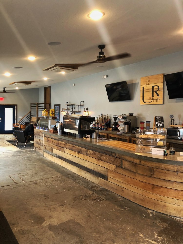The Upper Room Cafe: 721 S Tanglewood Rd, Osgood, IN
