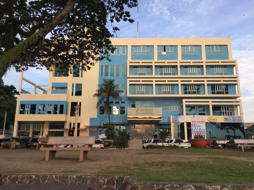 Bethel Guest House: Rizal Boulevard, Dumaguete, NER