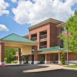 Courtyard by Marriott Parsippany - 3769 Route 46 E, Parsippany, NJ