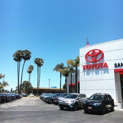 Photo Of Toyota San Luis Obispo Ca United States