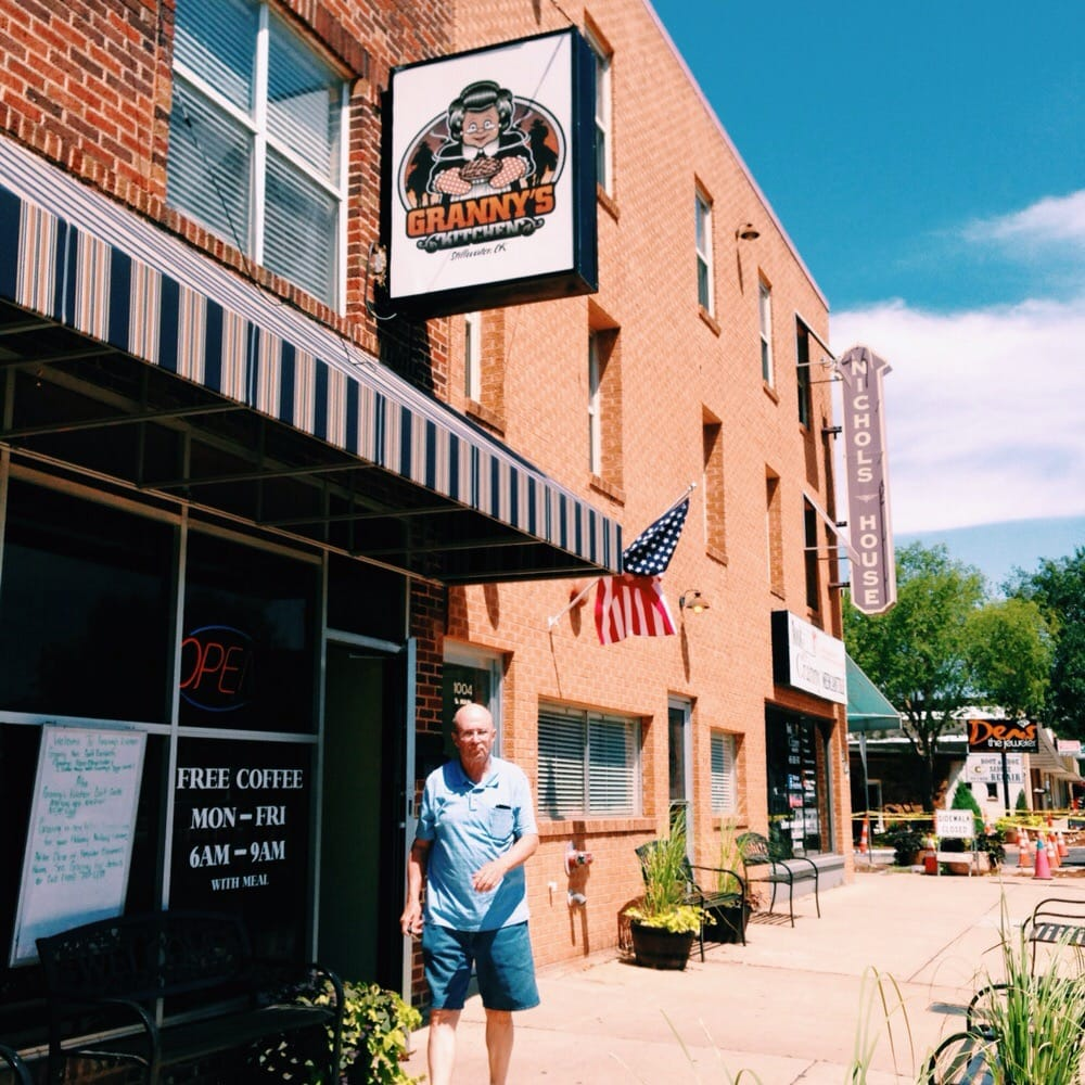 Stillwater Ok Restaurants Downtown