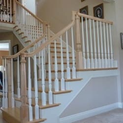 Stairs And Trim Closed Contractors 28410 Waring Pl
