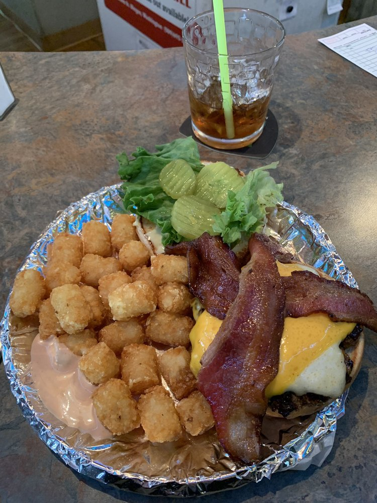Chips Bar & Grill: 219 W Steuben St, Bingen, WA