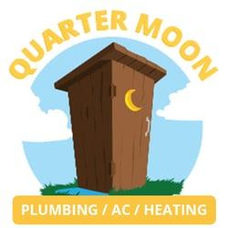 Quarter Moon Plumbing Ac Heating 10 Photos 19 Reviews