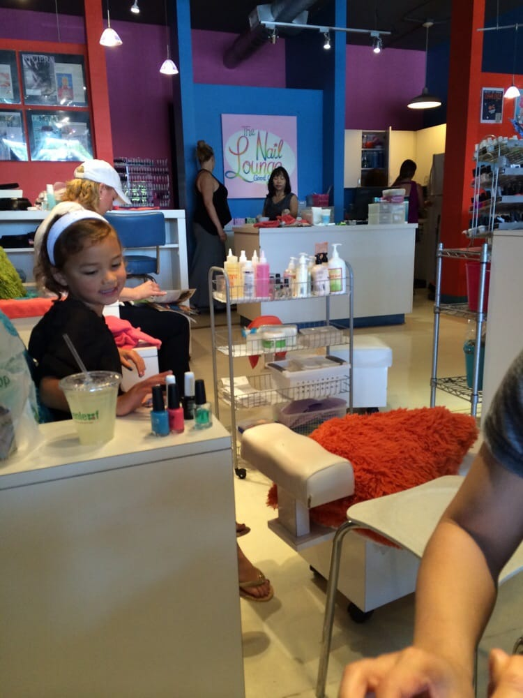Photos for The Nail Lounge - Yelp