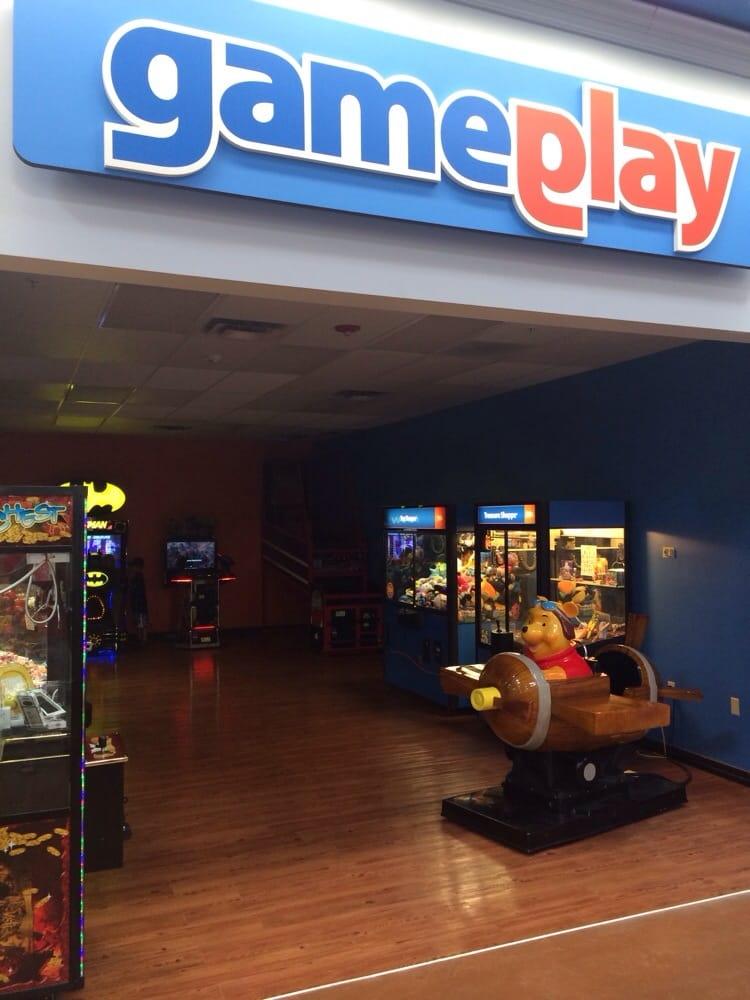 Arcade fun for the kids! - Yelp