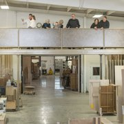 Your View From Photo Of Homestead Furniture   Mt Hope, OH, United States.  Watch Furniture Being