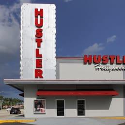 Hustler store in ft lauderdale