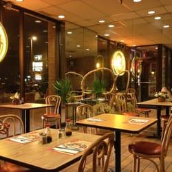 Photo Of Wok King Restaurant Deerfield Il United States Inside