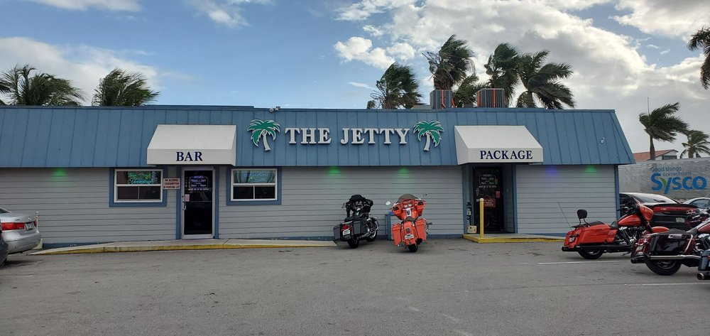Social Spots from Jetty Lounge