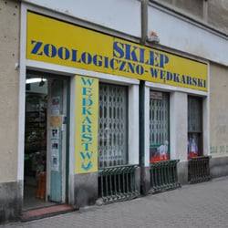 Mini Zoo Bis Pet Stores Ul Skoczylasa 1012 77a Praga Północ