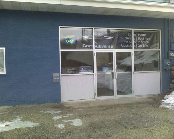 Computiverse: 3625 Bakerstown Rd, Gibsonia, PA