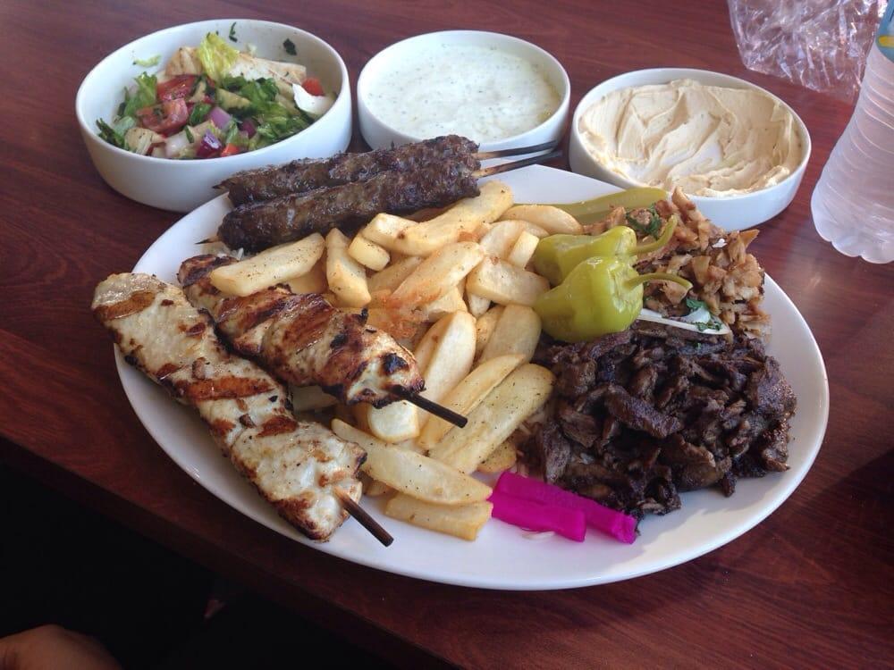 Sheesh Grill 22 Foto Cucina Libanese 255 Mickleham