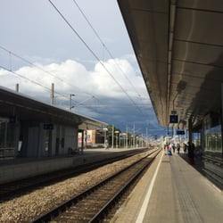 Bahnhof Wien Meidling 21 Fotos 22 Beiträge Bahnhof Eichenstr