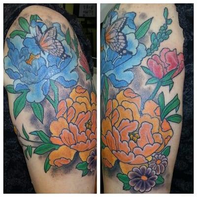 f93064abb Jaded Soul's Living Art Tattoo 25 NW 1st St Gresham, OR Tattoos ...