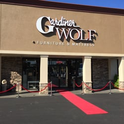 Gardiner Wolf Furniture 12 Photos 36 Reviews Furniture Stores