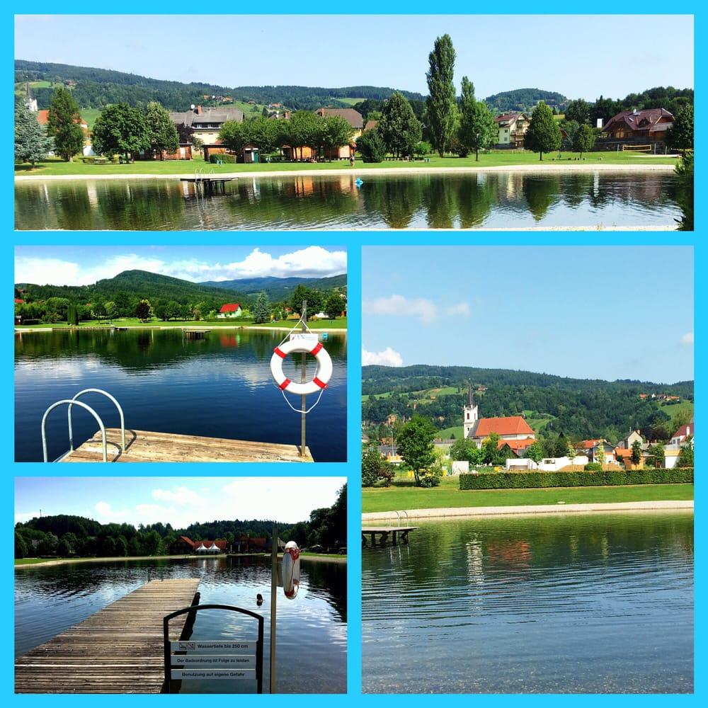 Gamsbad in bad gams 17 photos swimming pools bad gams 47 a bad gams steiermark austria - Bad homburg swimming pool ...