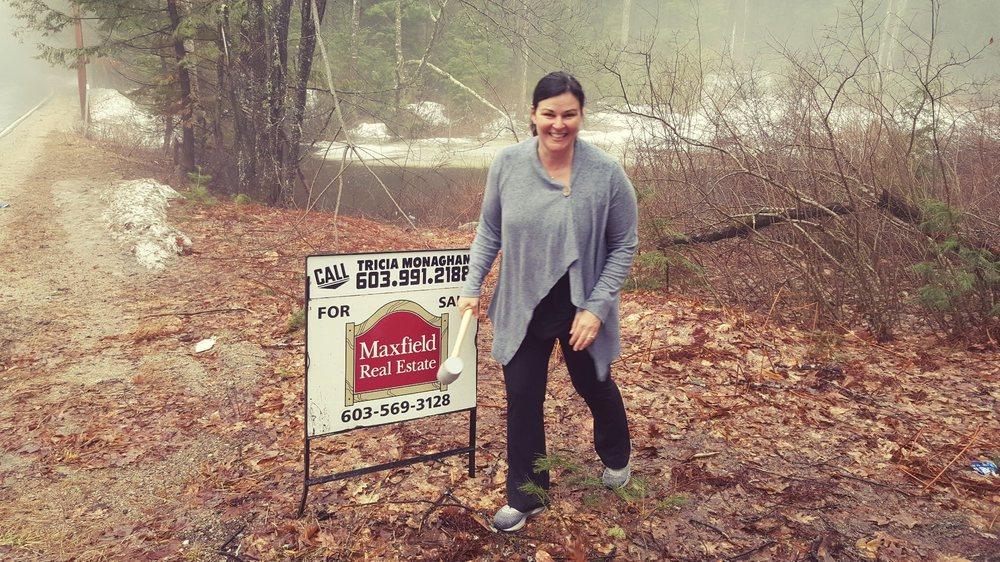 Tricia Monaghan - Maxfield Real Estate: 15 Railroad Ave, Wolfeboro, NH