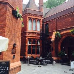 Photo Of St Paul S Hotel London United Kingdom