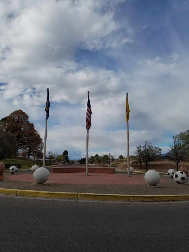 USS Bullhead Memorial Park