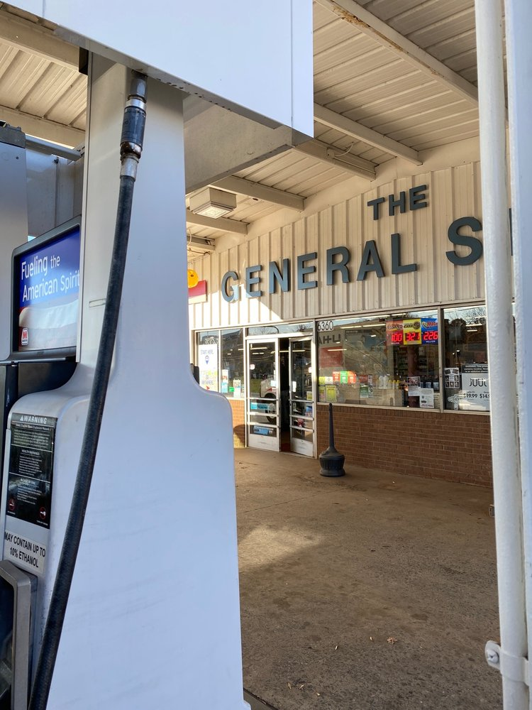 General Store of Denver
