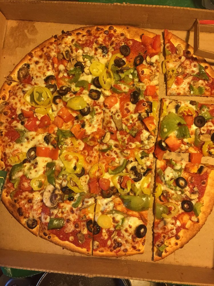 Papa Johns Pizza: 307-A E College Ave, Boiling Springs, NC