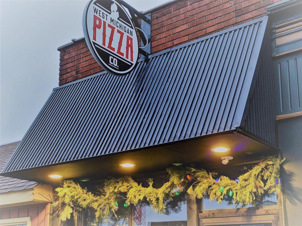 West Michigan Pizza: 218 E Main St, Fennville, MI
