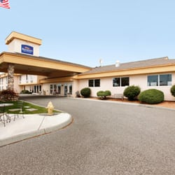 Photo Of Baymont Inn And Suites Kennewick Wa United States