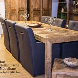 Foto Zu Das Holländische Möbelhaus   Leer, Niedersachsen, Deutschland