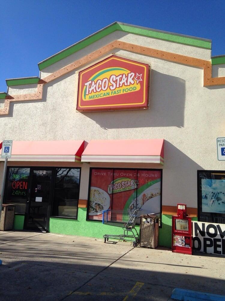 Best Fast Food In Pueblo Co