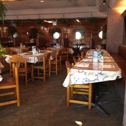 Land Sea Restaurant Bronx Ny