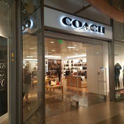 Coach Outlet Store - Men's Clothing - 306 Hiawatha Blvd W