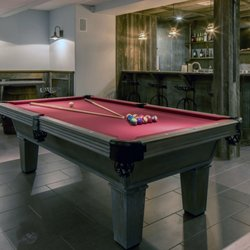 Photo Of Everything Billiards Greensboro Nc United States