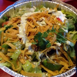 Cafe Rio Mexican Grill American Fork Ut