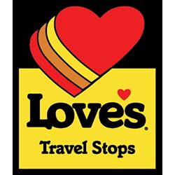 Loves Travel Stop: I-40 Hwy 219, Ozark, AR